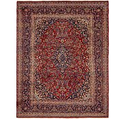 Link to 290cm x 380cm Kashan Persian Rug
