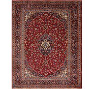 Link to 10' x 12' 9 Kashan Persian Rug