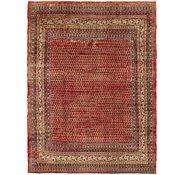 Link to 8' 3 x 11' 3 Botemir Persian Rug