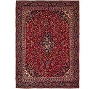 Link to 8' 9 x 12' 2 Mashad Persian Rug