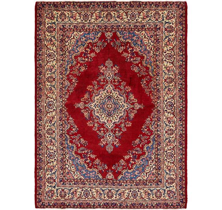 9' 2 x 12' 4 Shahrbaft Persian Rug