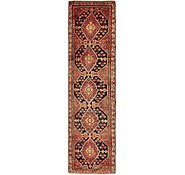 Link to 3' 2 x 12' Malayer Persian Runner Rug