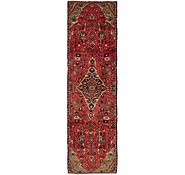Link to 2' 5 x 9' 4 Hamedan Persian Runner Rug