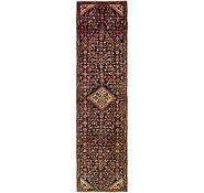 Link to 2' 7 x 10' 5 Hossainabad Persian Runner Rug