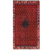 Link to 3' x 5' 7 Ferdos Persian Rug