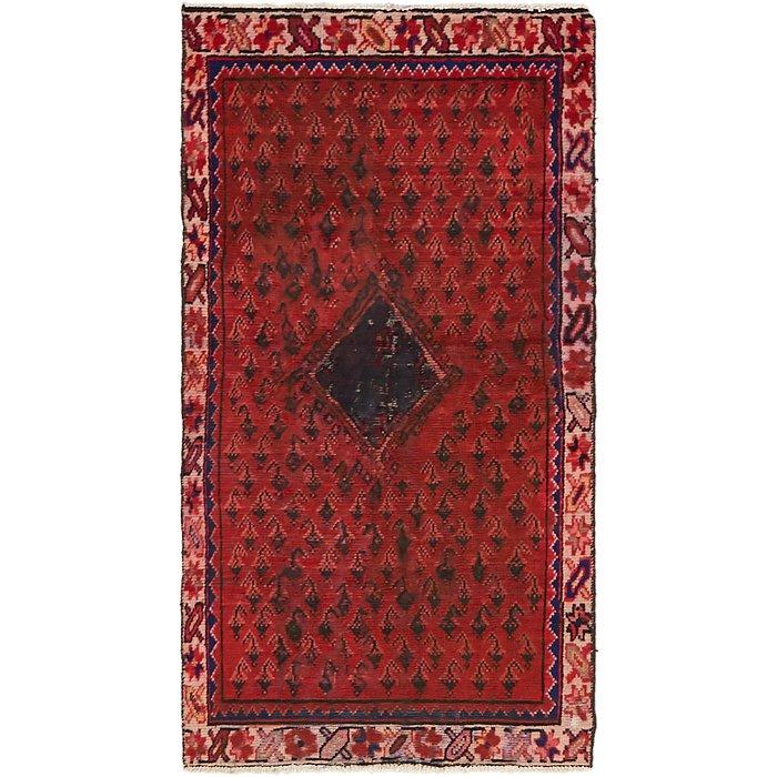 3' x 5' 7 Ferdos Persian Rug