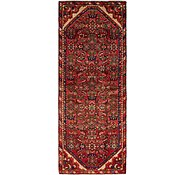 Link to 2' 9 x 7' 4 Hossainabad Persian Runner Rug