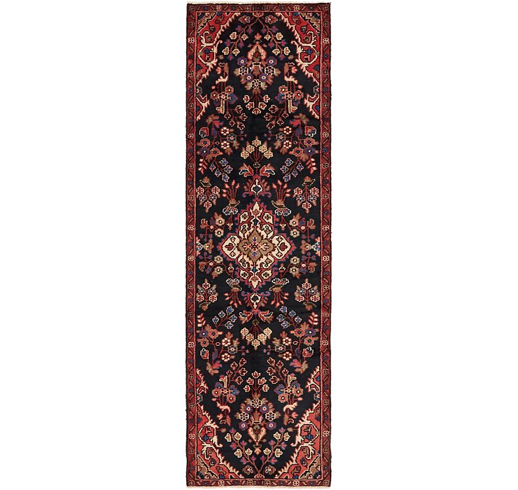 HandKnotted 2' 5 x 9' 2 Liliyan Persian Runner ...