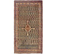 Link to 3' 5 x 6' 7 Malayer Persian Rug
