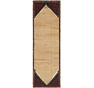 Link to 2' 8 x 8' 10 Malayer Persian Runner Rug