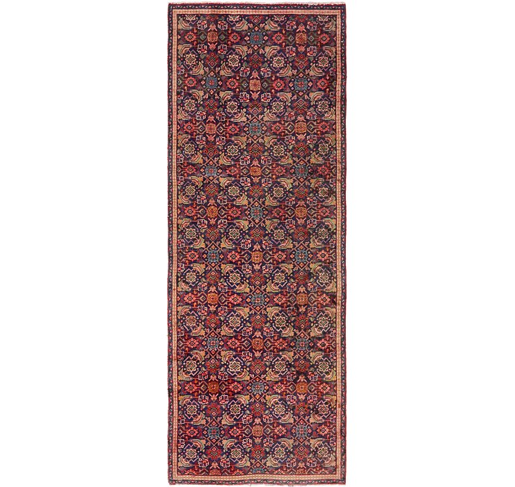 97cm x 270cm Malayer Persian Runner ...