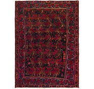 Link to 5' 3 x 7' Gholtogh Persian Rug