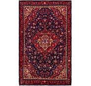 Link to 6' 7 x 10' 8 Hamedan Persian Rug