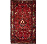 Link to 5' 3 x 9' 7 Hamedan Persian Rug