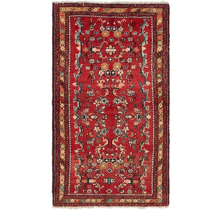 3' 4 x 6' 3 Liliyan Persian Rug