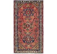 Link to 3' 4 x 6' 4 Hamedan Persian Rug