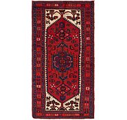 Link to 3' 4 x 6' 7 Hamedan Persian Rug