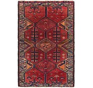 Link to 4' x 6' Shiraz Persian Rug