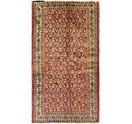Link to 105cm x 195cm Malayer Persian Rug