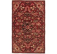 Link to 3' 6 x 5' 10 Farahan Persian Rug