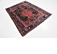 Link to 4' 10 x 6' 2 Hamedan Persian Rug
