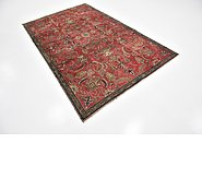 Link to 5' x 8' 3 Tabriz Persian Rug