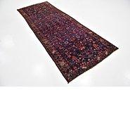 Link to 3' 10 x 10' 3 Farahan Persian Runner Rug