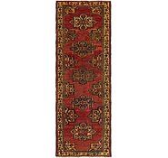 Link to 3' 3 x 9' 6 Ferdos Persian Runner Rug