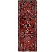 Link to 3' x 8' 9 Hamedan Persian Runner Rug