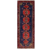 Link to 3' 5 x 10' Meshkin Persian Runner Rug