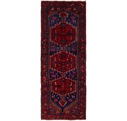 Link to 3' 9 x 10' Zanjan Persian Runner Rug