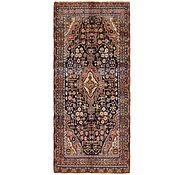Link to 4' x 8' 10 Nahavand Persian Runner Rug