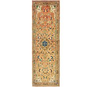 Link to 3' 3 x 11' Farahan Persian Runner Rug
