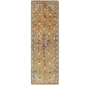 Link to 3' 2 x 10' 3 Farahan Persian Runner Rug