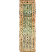 Link to 3' x 10' 5 Farahan Persian Runner Rug