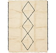 Link to 7' x 9' 5 Moroccan Rug