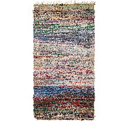 Link to 5' 10 x 11' 4 Moroccan Rug