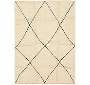 Link to 6' 8 x 9' 4 Moroccan Rug