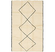 Link to 183cm x 295cm Moroccan Rug