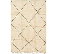 Link to 6' 7 x 9' 8 Moroccan Rug