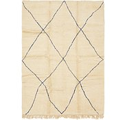 Link to 198cm x 292cm Moroccan Rug