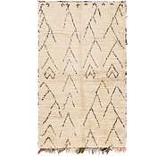 Link to 4' 4 x 7' Moroccan Rug