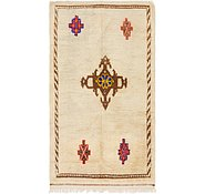 Link to 4' 7 x 8' Moroccan Rug