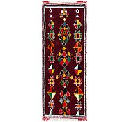 Link to 3' 7 x 10' 3 Moroccan Runner Rug