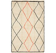 Link to 195cm x 305cm Moroccan Rug