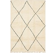 Link to 6' 9 x 9' 8 Moroccan Rug
