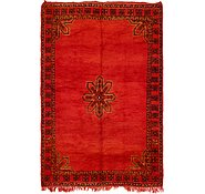 Link to 7' 3 x 11' Moroccan Rug