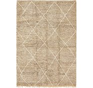 Link to 205cm x 292cm Moroccan Rug