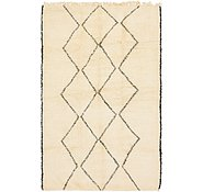 Link to 6' 8 x 10' 8 Moroccan Rug
