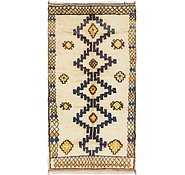 Link to 4' 3 x 8' 6 Moroccan Rug